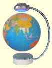 Глобусы электромагнитные
